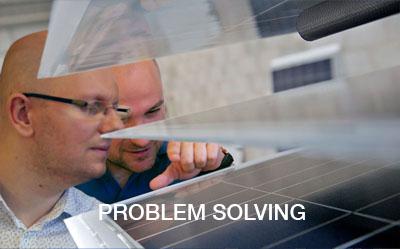 Praktische Problemlösung